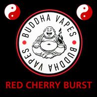 RED CHERRY BURST e-liquid by Buddha Vapes - 80% VG