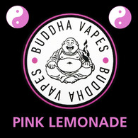PINK LEMONADE e-liquid by Buddha Vapes - 80% VG