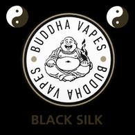 BLACK SILK e-liquid by Buddha Vapes - 80% VG - 30ml