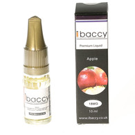 iBaccy E-Liquid - Apple