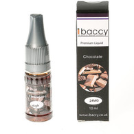 iBaccy E-Liquid - Chocolate