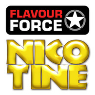 NICOTINE 7.2% Concentration with VG Base by FLAVOUR FORCE
