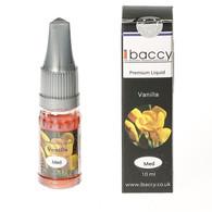 iBaccy E-Liquid - Vanilla