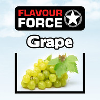 GRAPE Flavour Concentrate by FLAVOUR FORCE