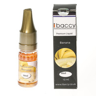iBaccy E-Liquid - Banana