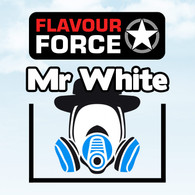 MR WHITE Flavour Concentrate by FLAVOUR FORCE