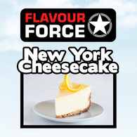 NEW YORK CHEESECAKE Flavour Concentrate by FLAVOUR FORCE