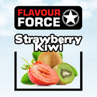 STRAWBERRY and KIWI Flavour Concentrate by FLAVOUR FORCE