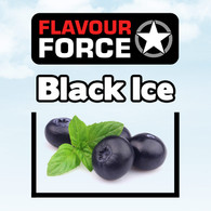 BLACK ICE Flavour Concentrate by FLAVOUR FORCE