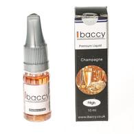 iBaccy E-Liquid - Champagne