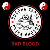 BAD BLOOD e-liquid by Buddha Vapes - 80% VG