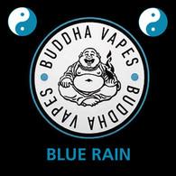 BLUE RAIN e-liquid by Buddha Vapes - 80% VG