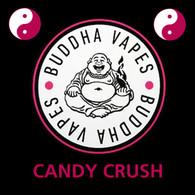 CANDY CRUSH e-liquid by Buddha Vapes - 80% VG