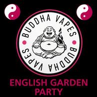 ENGLISH GARDEN PARTY e-liquid by Buddha Vapes - 80% VG