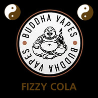 FIZZY COLA e-liquid by Buddha Vapes - 80% VG