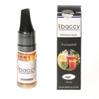 iBaccy E-Liquid - Fruit Punch