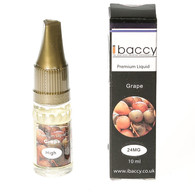iBaccy E-Liquid - Grape