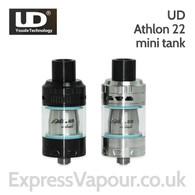 UD Athlon 22 Mini 2ml e-cig tank