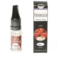 iBaccy E-Liquid - Lichi