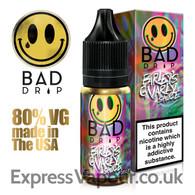 Farleys Gnarly Sauce - by Bad Drip e-liquid - 80% VG - 10ml