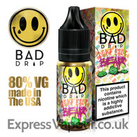 Don't Care Bear - by Bad Drip e-liquid - 80% VG - 10ml