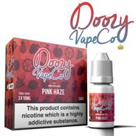 Pink Haze by Doozy Vape e-liquid - 70% VG - 30ml