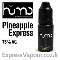 Pineapple Express by HUMO e-liquid - 75% VG - 10ml