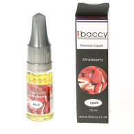iBaccy E-Liquid - Strawberry
