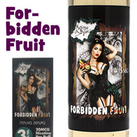 Forbidden Fruit by Lace and Vape / Flawless e-liquid - 70% VG - 10ml