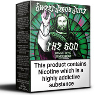 The Son by Sweet Jesus Juice - 70% VG - 30ml