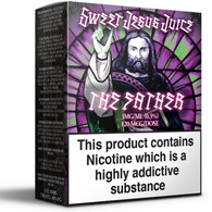 The Father by Sweet Jesus Juice - 70% VG - 30ml