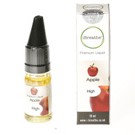 iBreathe E-Liquid - Apple