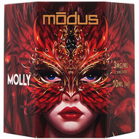 Molly by MODUS e-liquid - 70% VG - 60ml