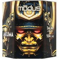 Akuma by MODUS e-liquid - 70% VG - 60ml