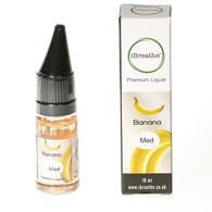 iBreathe E-Liquid - Banana