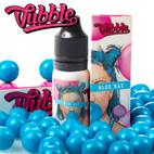 Blue Raz by Vubble e-liquid - 70% VG - 10ml
