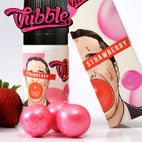Strawberry by Vubble e-liquid - 60% VG - 10ml