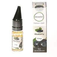 iBreathe E-Liquid - Blueberry