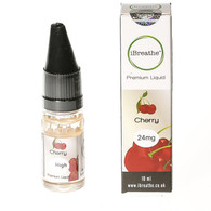 iBreathe E-Liquid - Cherry