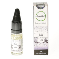 iBreathe E-Liquid - Cola