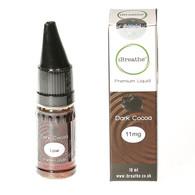 iBreathe E-Liquid - Dark Cocoa