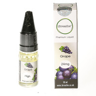 iBreathe E-Liquid - Grape