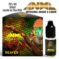 Reaver - by ANML premium e-liquid - 70% - 60ml