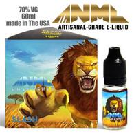 Slash - by ANML premium e-liquid - 70% - 60ml