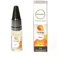 iBreathe E-Liquid - Orange