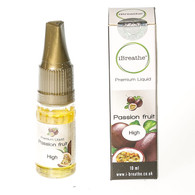 iBreathe E-Liquid - Passion Fruit