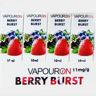 Berry Burst - VapourOn eLiquid - 10ml