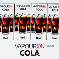 Cola - VAPOURON e-liquid - 10ml
