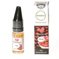 iBreathe E-Liquid - Raspberry