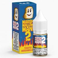 Marshmallow Man 2 DONUTS E-Juice - Max VG 10m